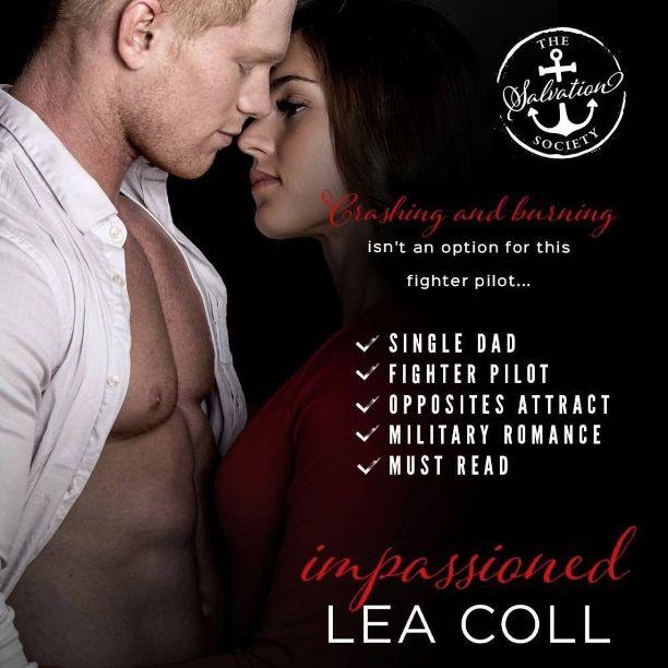 Impassioned by Lea Coll - single dad