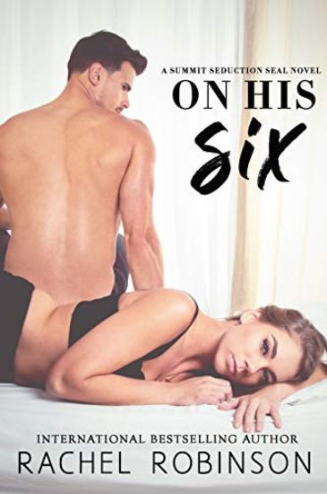 On His Six by Rachel Robinson - cover