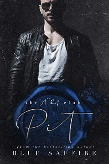 Pit by Blue Saffire - cover