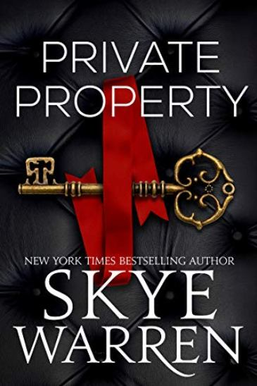 Private Property by Skye Warren - cover