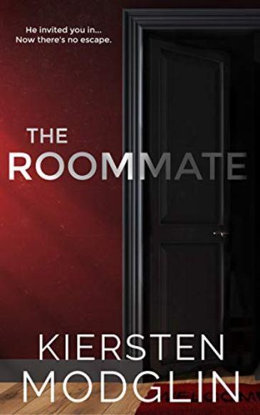 The Roommate by Kiersten Modglin - cover