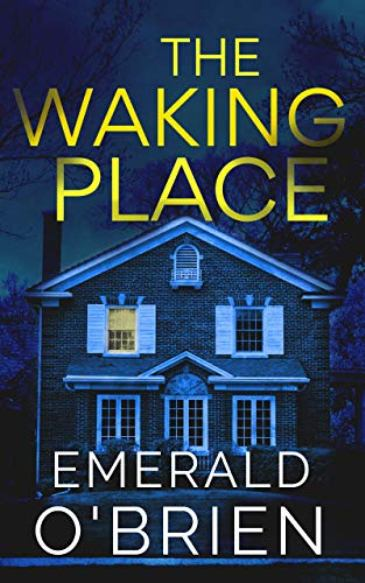 The Waking Place by Emerald O'Brien - cover