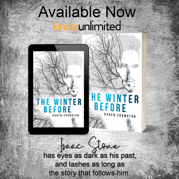The Winter Before by Karen Crompton - available