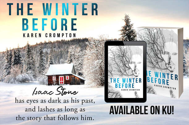 The Winter Before by Karen Crompton - Isaac