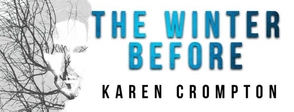 The Winter Before by Karen Crompton - banner