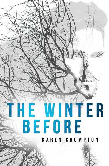 The Winter Before by Karen Crompton - cover