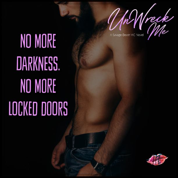 UnWreck Me by Hayley Faiman - darkness