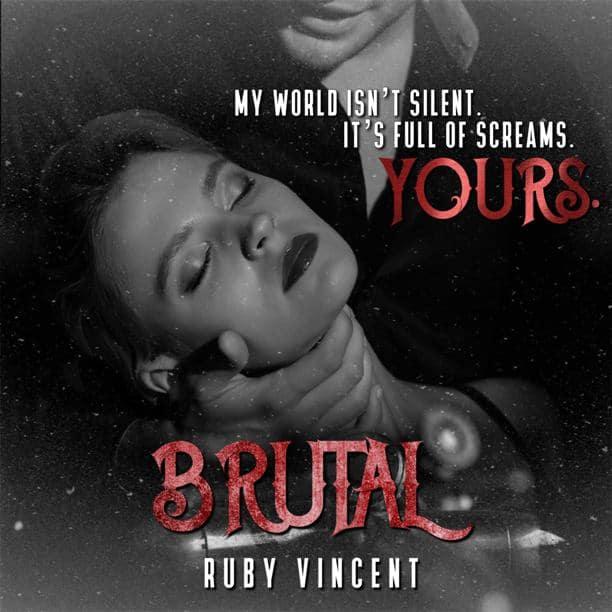 Brutal by Ruby Vincent - silent