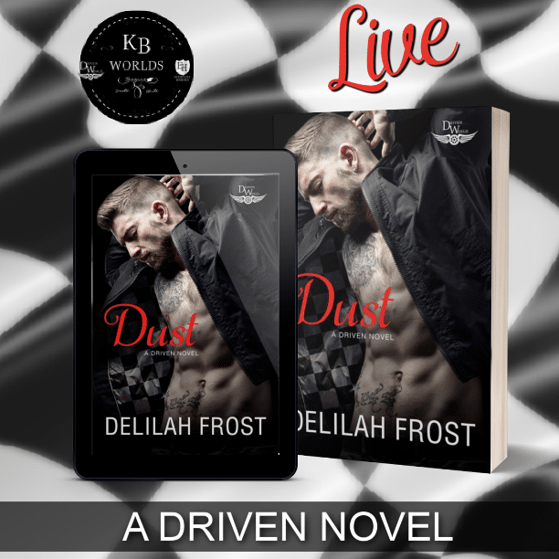 Dust by Delilah Frost - live