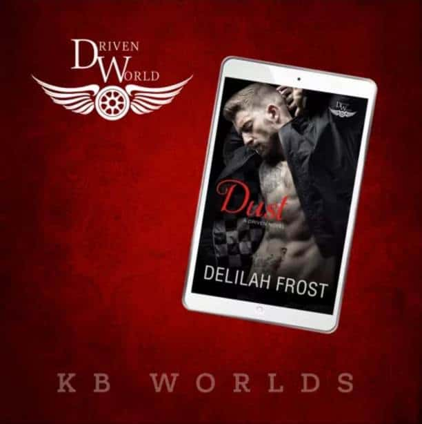 Dust by Delilah Frost - KB Worlds