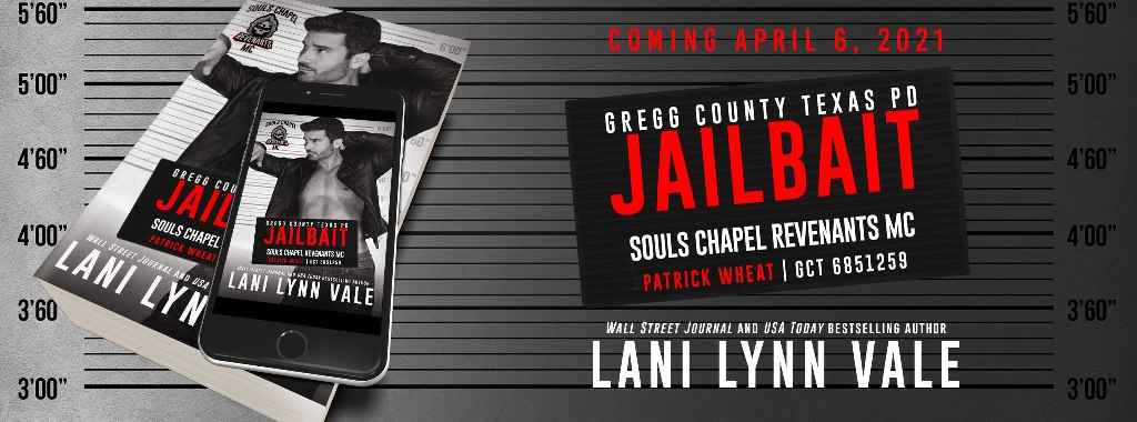 Jailbait by Lani Lynn Vale - banner