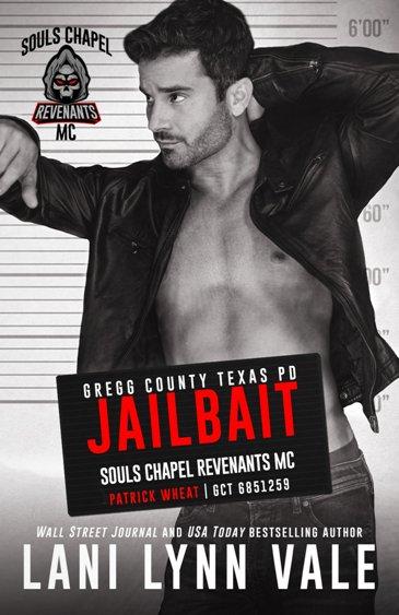 Jailbait by Lani Lynn Vale - cover