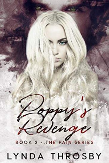 Poppy's Revenge by Lynda Throsby - cover
