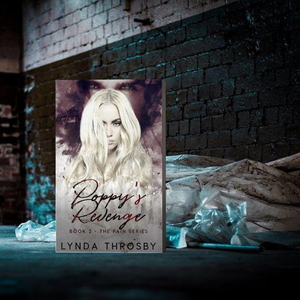 Poppy's Revenge by Lynda Throsby - dungeon