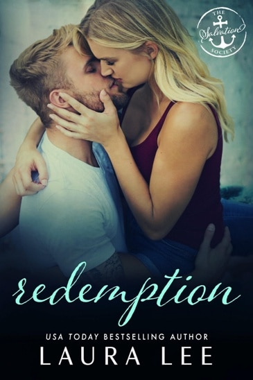Redemption by Laura Lee - cover