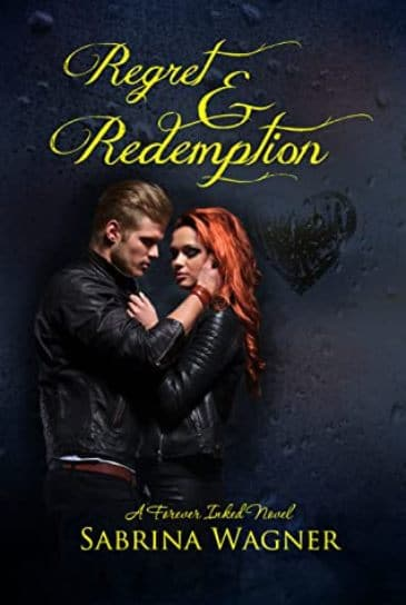 Regret and Redemption by Sabrina Wagner - cover