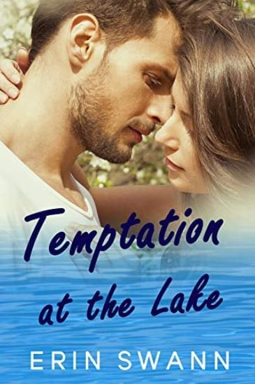 Temptation at the Lake by Erin Swann - cover