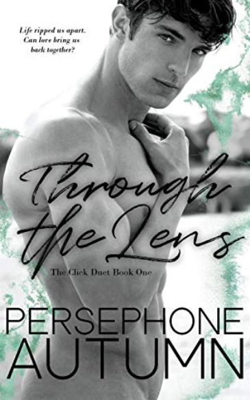 Through the Lens by Persephone Autumn - cover