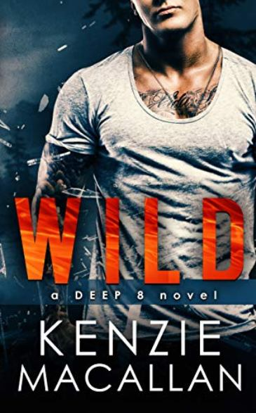 Wild by Kenzie Macallan - cover