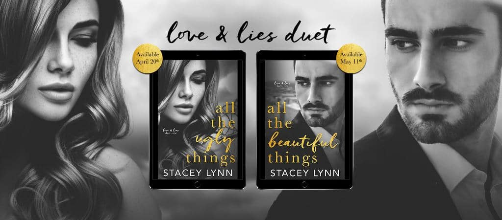 All the Beautiful Things by Stacey Lynn - banner