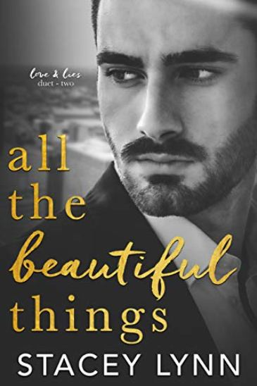 All the Beautiful Things by Stacey Lynn - cover