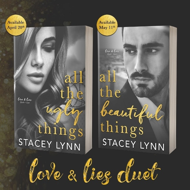 All the Beautiful Things by Stacey Lynn - duet