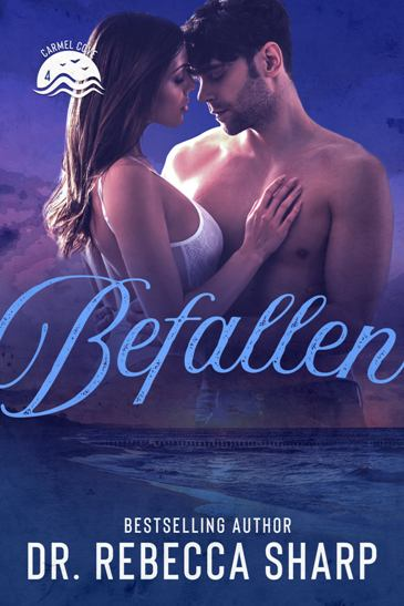 Befallen by Dr. Rebecca Sharp - cover