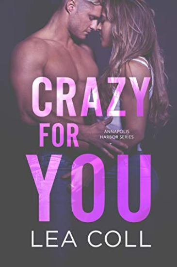 Crazy for You by Lea Coll - cover
