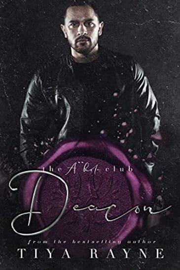 Deacon by Tiya Rayne - cover
