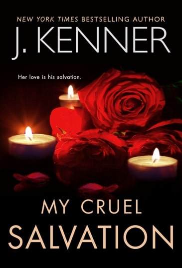 My Cruel Salvation by J. Kenner - cover