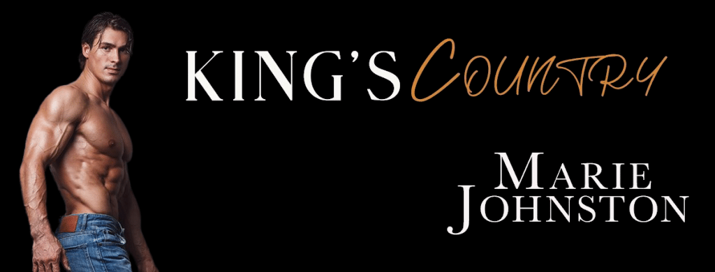 King's Country by Marie Johnston - banner