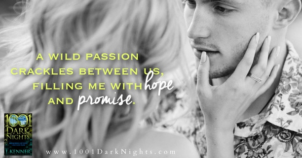 Memories of You by J. Kenner - wild passion
