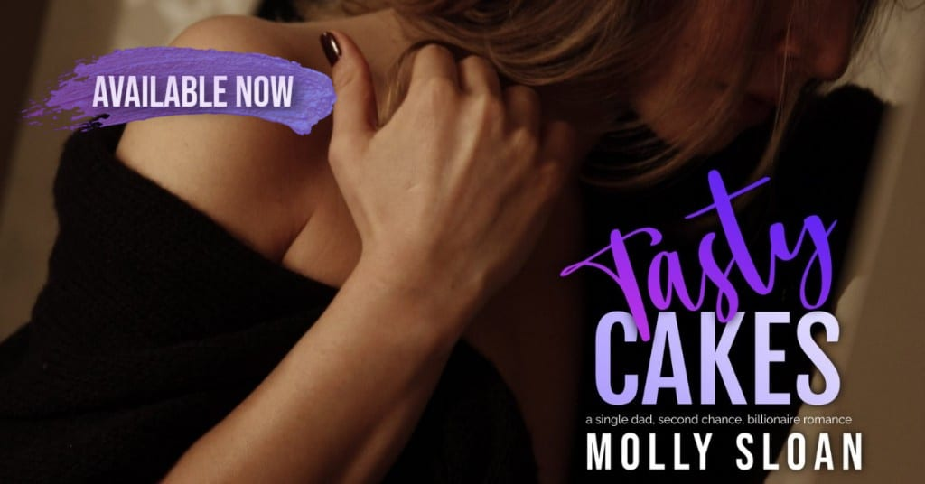 Tasty Cakes by Molly Sloan - banner