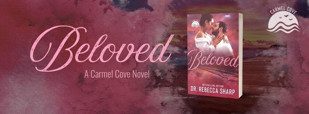 Beloved by Dr. Rebecca Sharp - banner