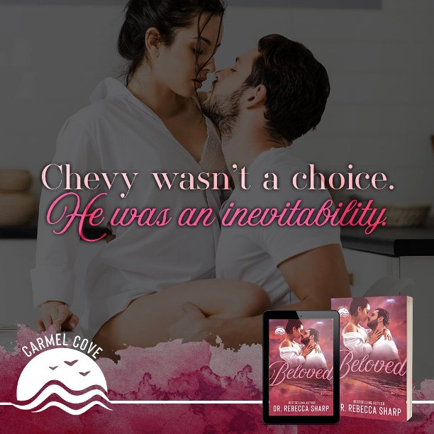 Beloved by Dr. Rebecca Sharp - choice