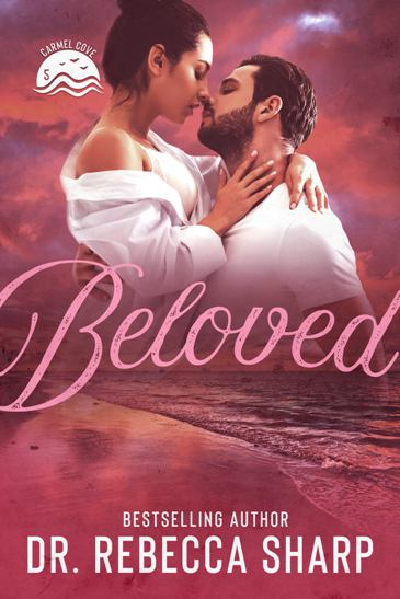 Beloved by Dr. Rebecca Sharp - cover