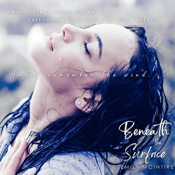 Beneath the Surface by Emily McIntire - wind