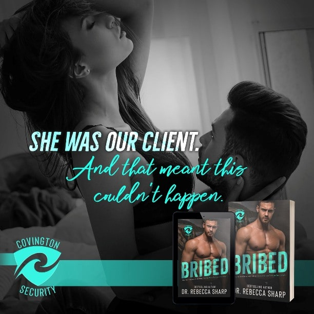 Bribed by Dr. Rebecca Sharp - client