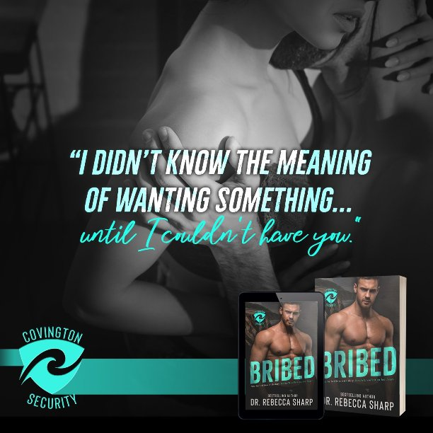 Bribed by Dr. Rebecca Sharp - wanting