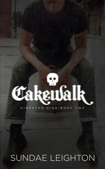 Cakewalk by Sundae Leighton - cover