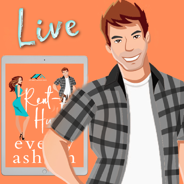 Rent-A Husband by Everly Ashton - him