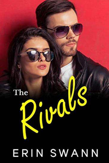 The Rivals by Erin Swann - cover