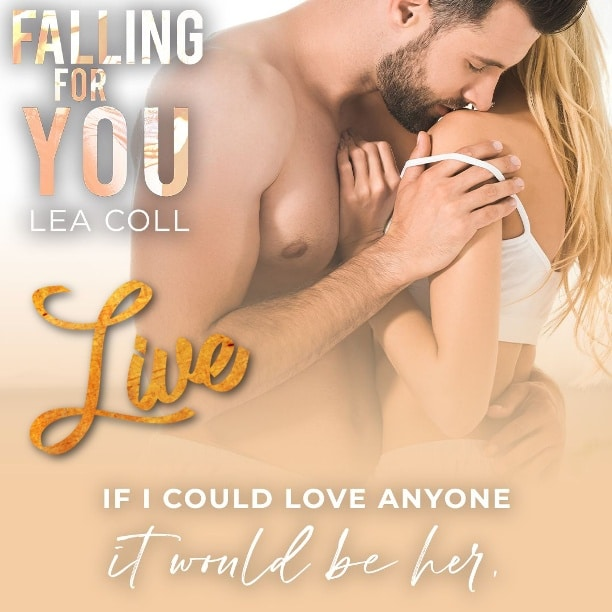 Falling for You by Lea Coll  - live