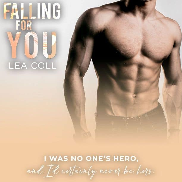 Falling for You by Lea Coll  - hero