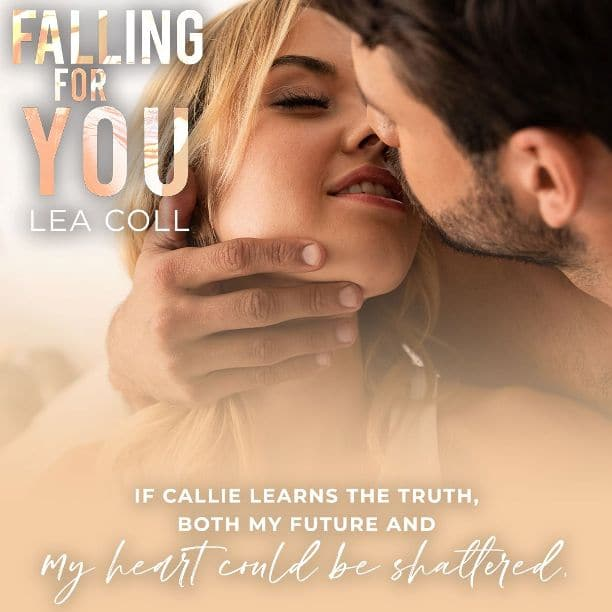 Falling for You by Lea Coll  - shattered