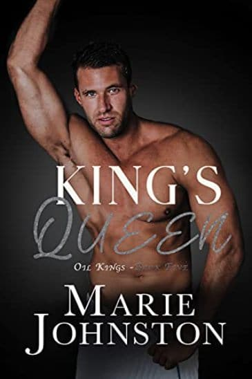 King's Queen by Marie Johnston - cover