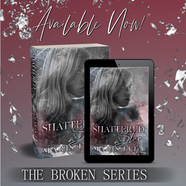 Shattered Star by Maris Ella - available