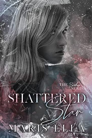 Shattered Star by Maris Ella - cover