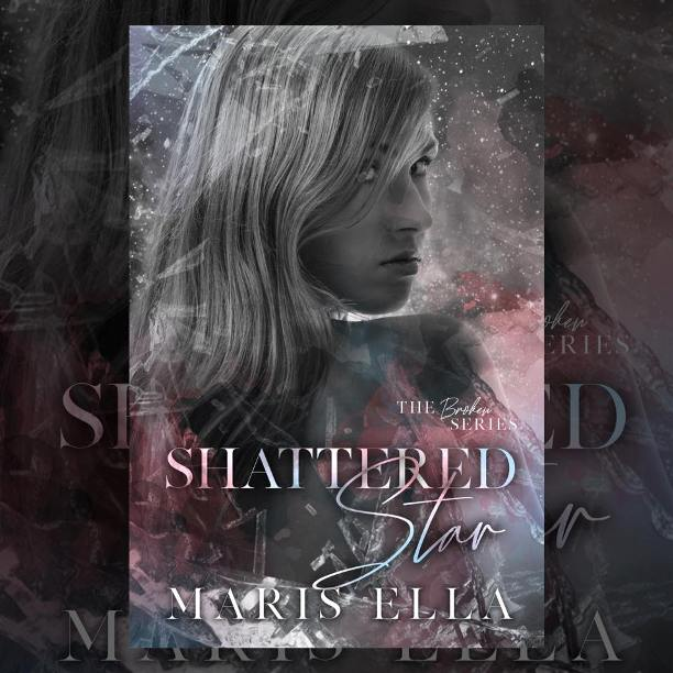 Shattered Star by Maris Ella - squared