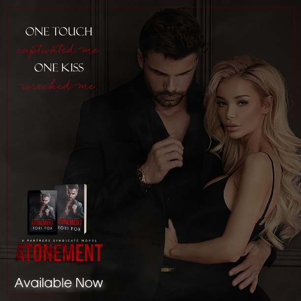 Atonement by Tori Fox - one touch